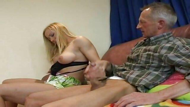 سبزه, دارای موی سرخ و پخش فیلم داستانی سکسی یک بند در